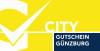 CITY GUTSCHEIN GÜNZBURG