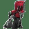 Kindersitz Jockey Relax schwarz/rot
