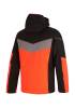 "Ziener Skijacke Man ""Takosh"" orange spice 184202"