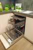 Moderne Einbauküche MK5 (aus unserer Ausstellung)