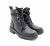 Boots Daren in Schwarz