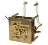 Uhrenreparatur  Tischuhr  mit   Westminsterschlag und Beispielbilder