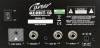 """CAREER """"Merrit"""" Batterie-Gitarrenverstärker mit USB und Aufnahmefunktion"""