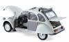 Norev – 1985 Citroën 2CV Dolly – Meije White & Cormoran Grey – # 181494 (1/18)