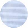 Baby-Einschlagdecke – Phenix Blau