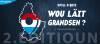 Wou Läit Grandsen + Set de cartes Piising