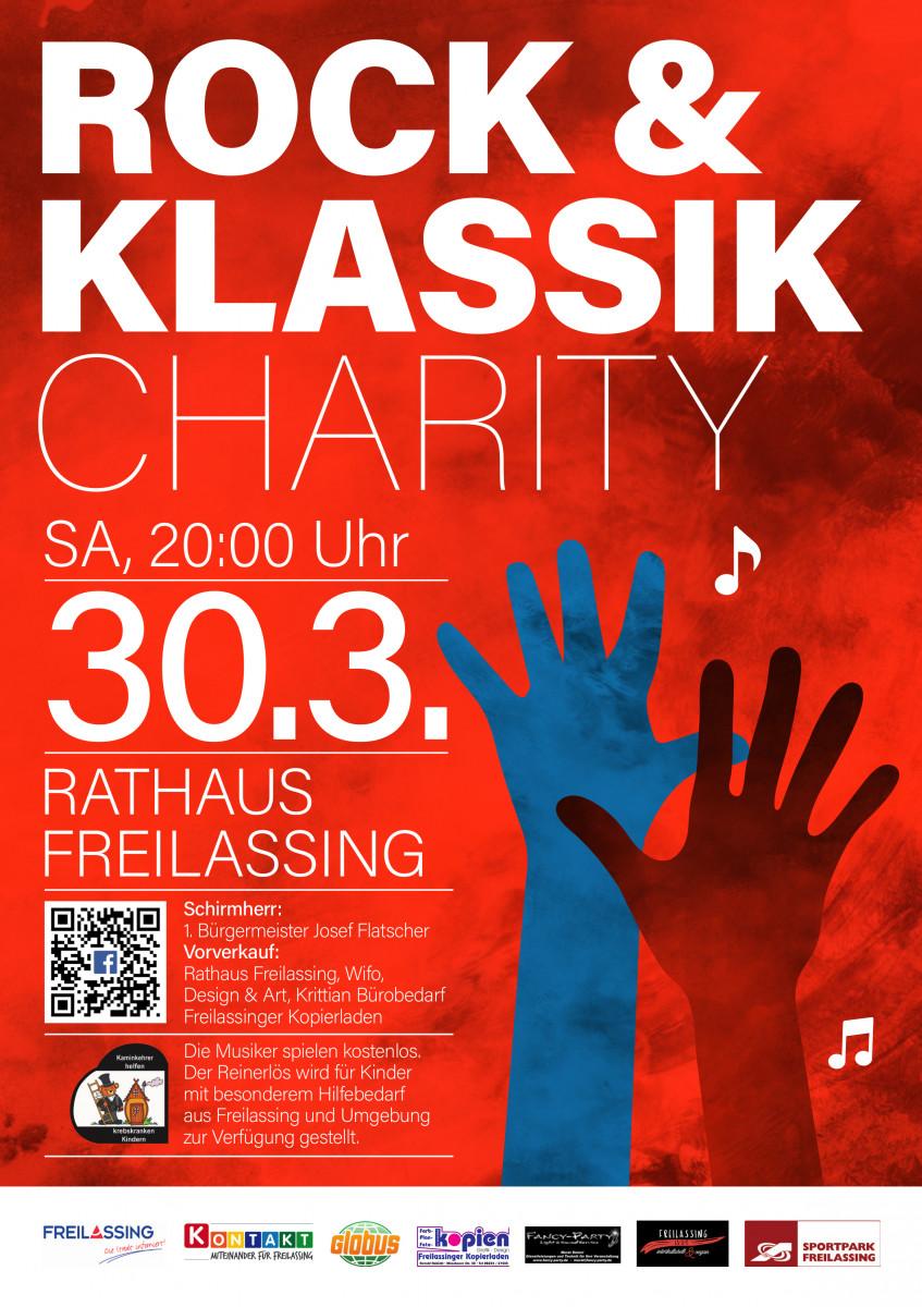 ROCK & KLASSIK CHARITY