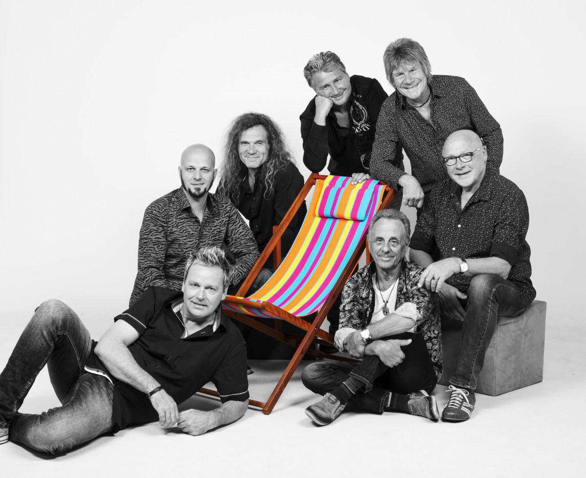 Bläck Fööss | 50 Jahre Bläck Fööss Live