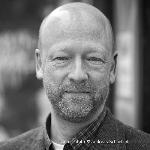 Autorenlesung und Gespräch mit Johann Hinrich Claussen