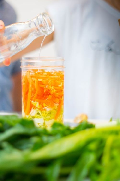 Wilde Fermente – Köstliches für Dich und Dein Mikrobiom