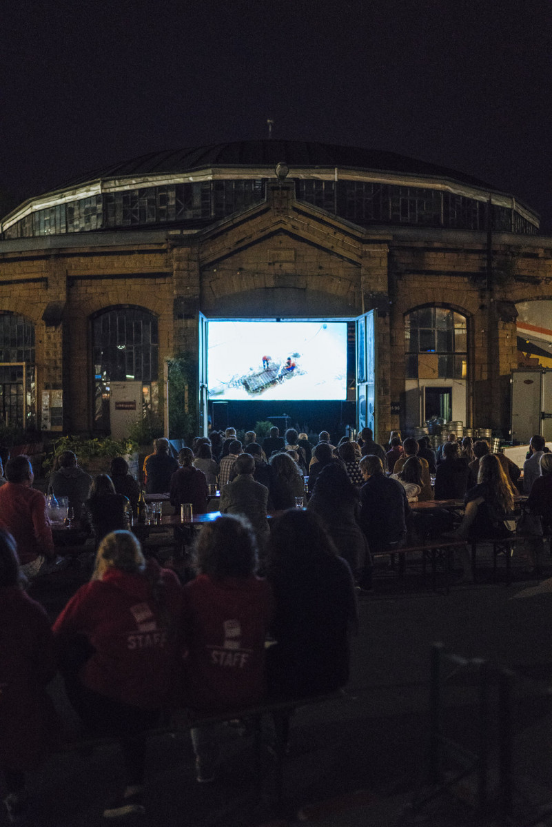 The Holy Mountain (City Open Air Cinema)