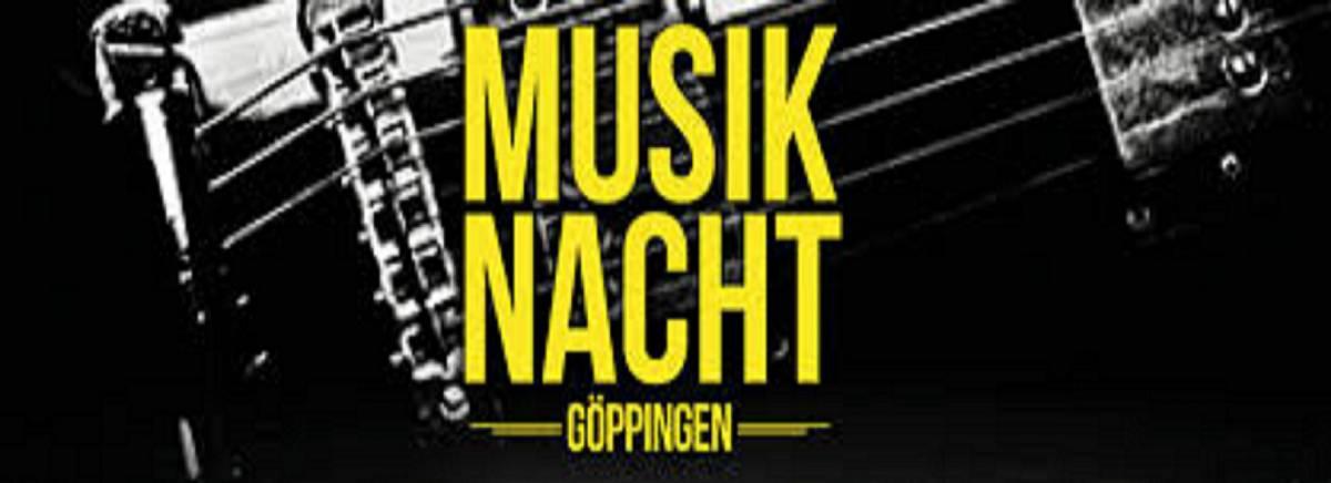 Musiknacht Göppingen