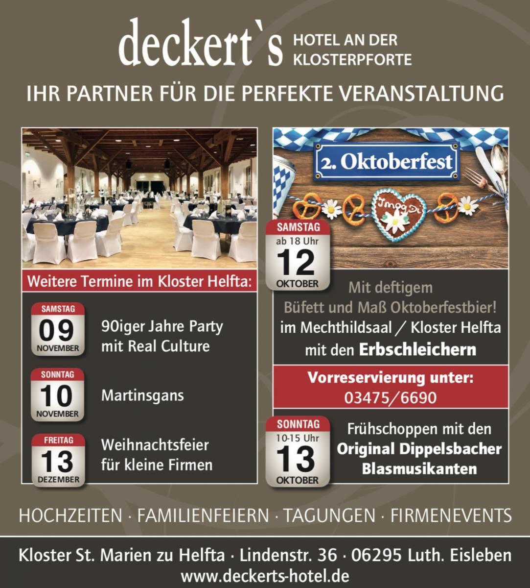 Frühschoppen mit den Original Dippelsbacher Blasmusikanten