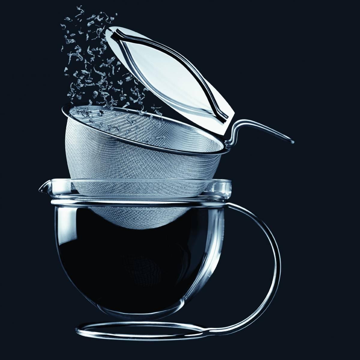 Teeverkostung 16. Januar 2019