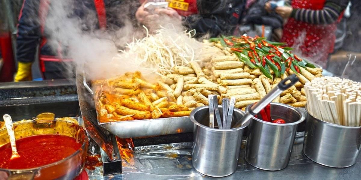 3. Street Food & Music Festival Wuppertal | Laurentiusplatz