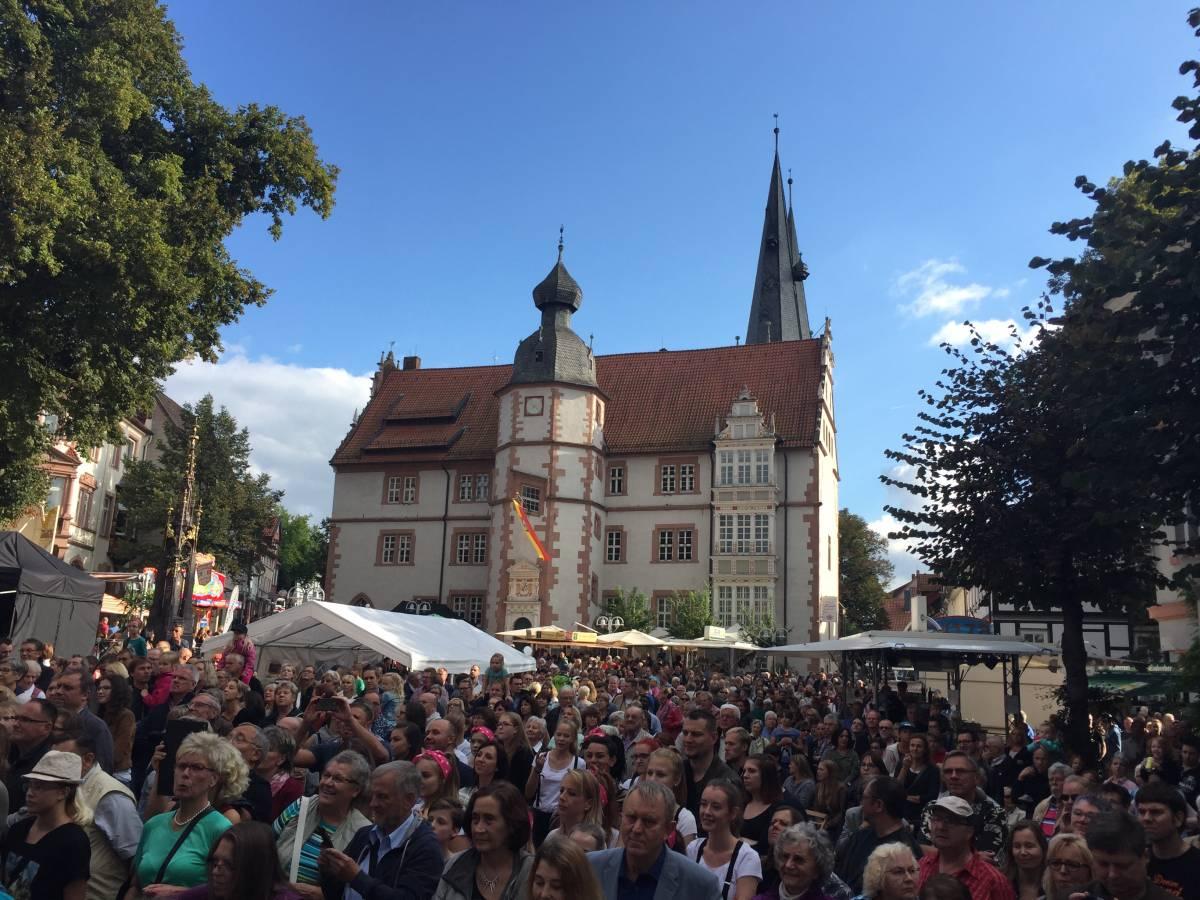 Stadtfest Alfeld