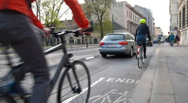Öffentliche Sitzung des Arbeitskreises Verkehr - Achtung: fällt aus!