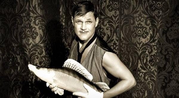 Fisch zu Viert - Theater für Erwachsene