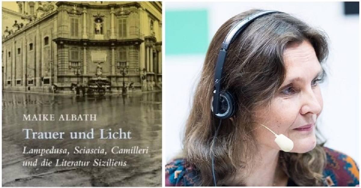 """Buchvorstellung """"Trauer und Licht - Lampedusa, Sciascia, Camilleri und die Literatur Siziliens"""""""