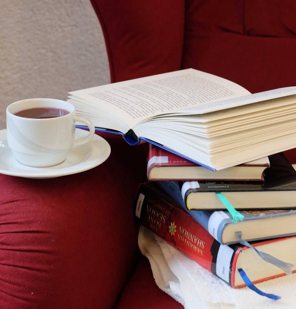 Literatur am Vormittag