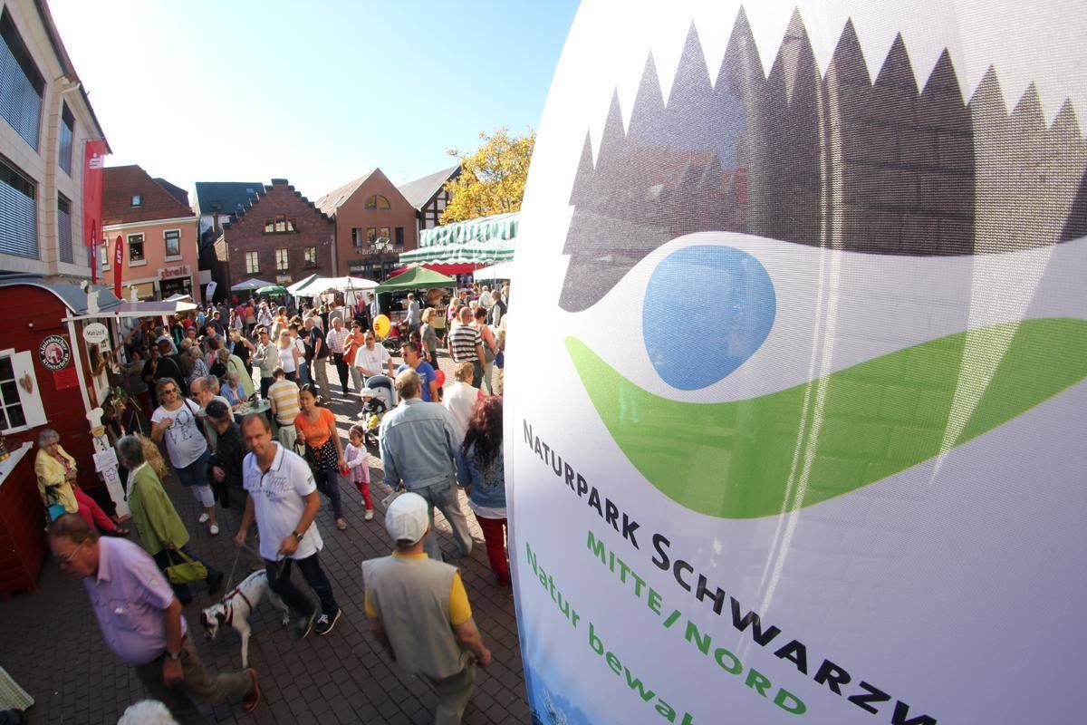 Naturparkmarkt Ettlingen