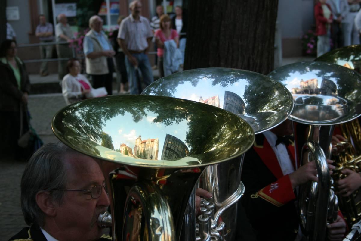 Wakefield Metropolitan Brass Band