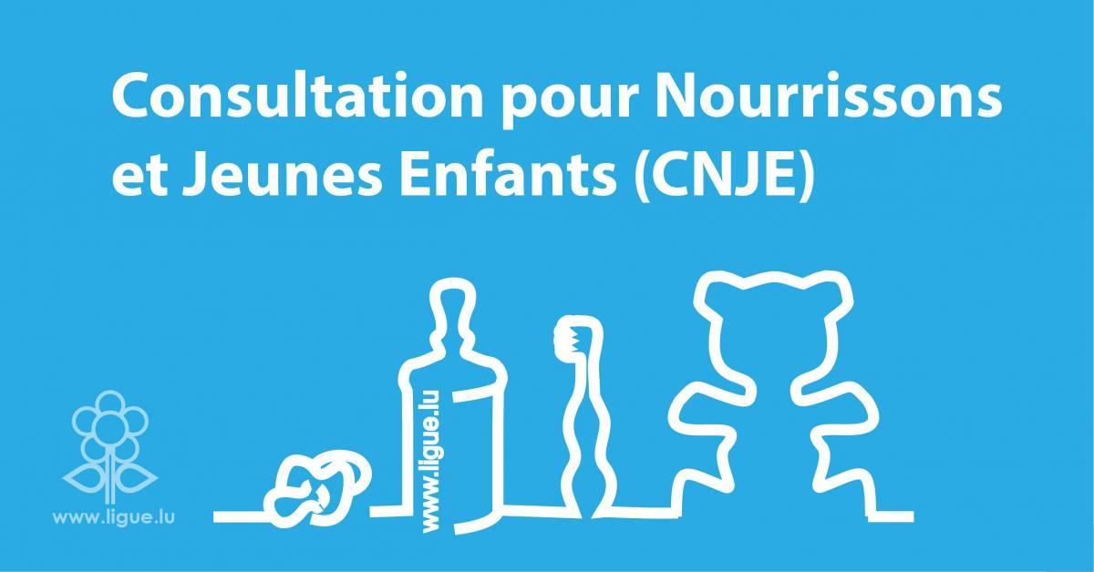 Consultation pour Nourrissons et Jeunes Enfants (0 à 4 ans)