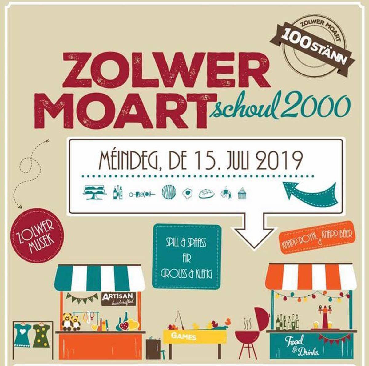 Zolwer Moart