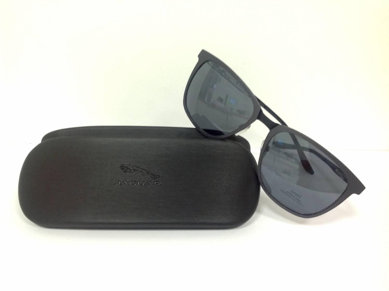 Eine tolle Orginal Jaguar Sonnenbrille aus in 46236 Bottrop
