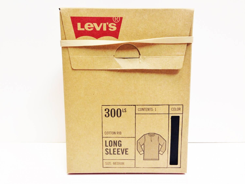 more photos 1d987 29856 Levis Longsleeve (black)
