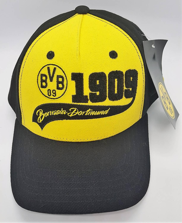 Borussia Dortmund Est 1909 Cap