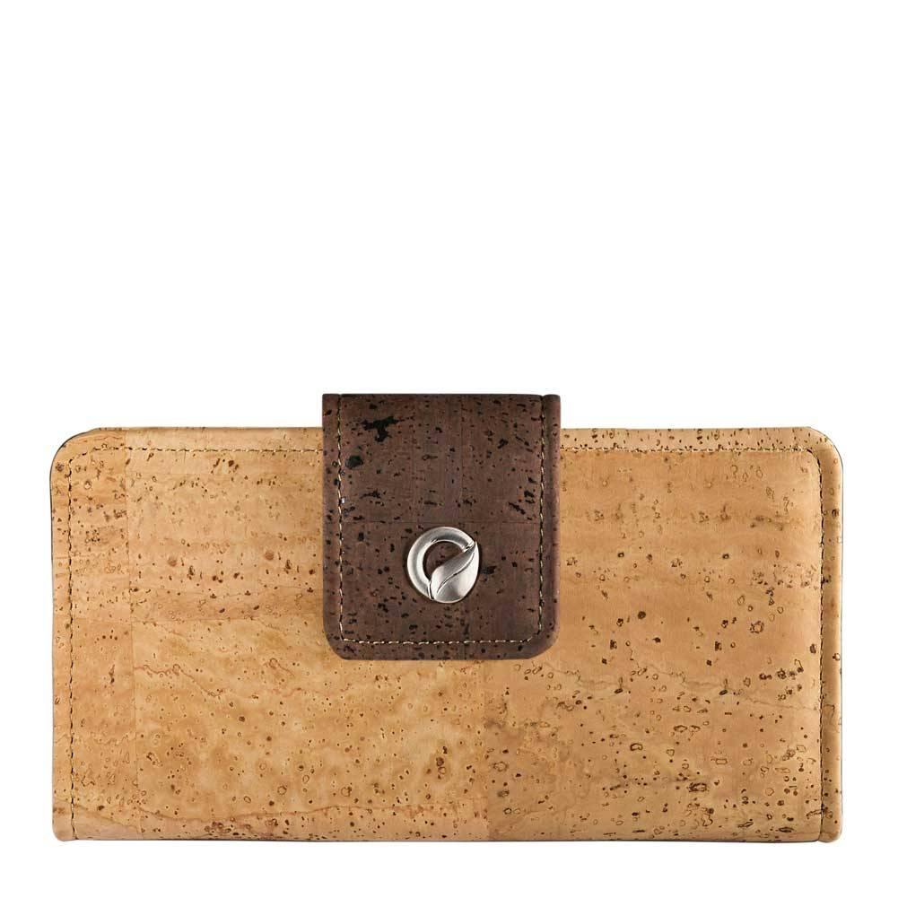 Corkor | Brieftasche Geldbörse