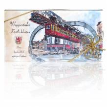Wuppertaler Köstlichkeiten Pralinenmischung (bunt), 250g
