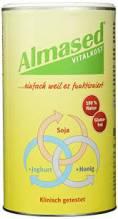 Almased Vitalkost Pflanzen K Pulver 500g PLUS GRATIS Shaker