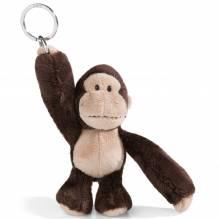 Nici Schlüsselanhänger Wild Friends 'Gorilla Torben', 10cm