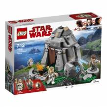 LEGO(R) Star Wars 75200 Ahch-To Island Training, 241 Teile