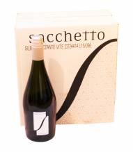 Italienischer Vino Frizzante 'Argento Veneto IGT Glera'