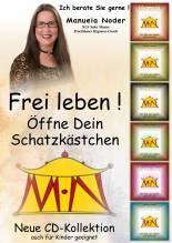 'Freier Leben' Neue CD-Kollektion