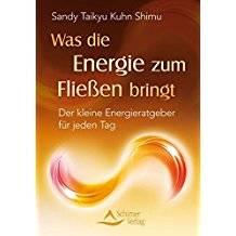 Was die Energie zum Fließen bringt - Buch