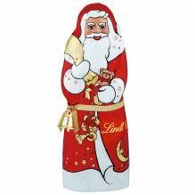 Lindt 'Weihnachtsmann' Vollmilch Schokolade, 200g