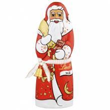 Lindt 'Weihnachtsmann Weiße Schokolade, 125g
