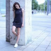 Nike Kleid NSW Dress FT