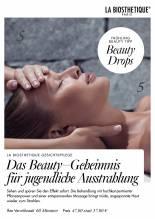 Gutschein für Beauty Drop Behandlung