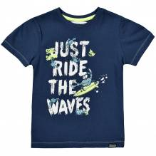 Staccato BASEFIELD T-Shirt RIDE WAVES