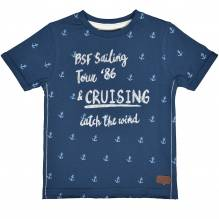 Staccato T-Shirt Sailing