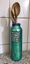 Objekt 'Bock mal wieder was Heißes anzufassen'