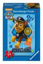 Ravensburger 094370 Puzzle Paw Patrol 54 Teile