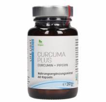 Curcuma plus 60 Kps.