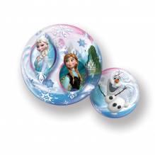 Bubble Ballone - Frozen