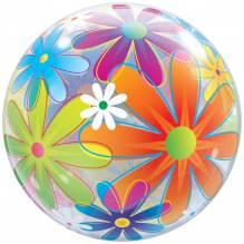Bubble Ballone - Flower
